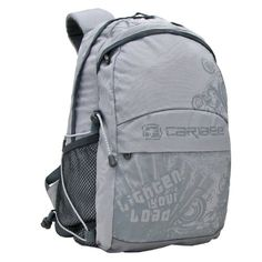 Caribee Leisure Product Frantic Backpack Small Gray * This is an Amazon Affiliate link. See this great product.
