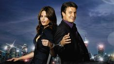Castle may sound quite like New York Undercover but these actors from the show would have been guest stars as well.