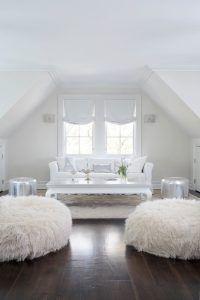 an all white room inside melbourne s red court mansion. Black Bedroom Furniture Sets. Home Design Ideas