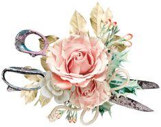 "Photo from album ""Pretty Girl"" on Yandex. Logo Atelier, Image Hd, Fashion Words, Fashion Wall Art, Vintage Labels, Vintage Flowers, Vintage Art, Vintage Sewing, Cute Art"