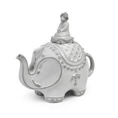Utopia Darjeeling TeapotServeware & Mugs - Utopia Darjeeling Teapot
