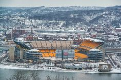 Heinz Field 100 Art Rooney Ave, Pittsburgh, PA 15212