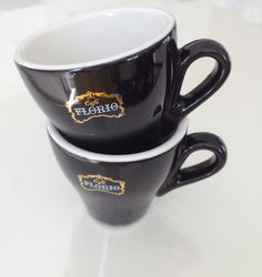 espresso cups 'Florio'