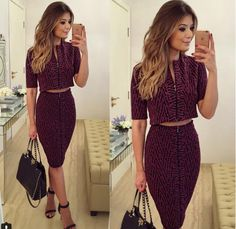 Dress for any occasion Girly Girl Outfits, Cool Outfits, Beautiful Prom Dresses, Pretty Dresses, Smart Casual Outfit, Casual Outfits, Cute Fashion, Fashion Looks, Womens Fashion