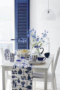 Greek Chic at Sainsbury's — Heart Home