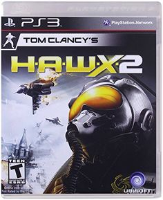 Tom Clancys HAWX 2  Playstation 3 * Check out this great product. Note:It is Affiliate Link to Amazon.