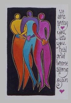 Laurel Burch / Inspiring Thoughts - Lightkin.com