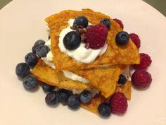 Stunning Batata Pancakes
