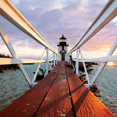 brant-point-light - twenty-five-lighthouses - Coastal Living Mobile Oh The Places You'll Go, Places To Visit, Beautiful World, Beautiful Places, Beautiful Scenery, Brant Point Lighthouse, Costa, Nantucket Island, Old Faithful