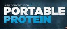6 Best Portable Protein Ideas