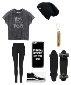 A fashion look from September 2016 featuring faded t shirts, button fly pants and black trainers. Browse and shop related looks. Hipster School Outfits, Cute Emo Outfits, Bad Girl Outfits, Punk Outfits, Teen Fashion Outfits, Teenager Outfits, Cosplay Outfits, Grunge Outfits, Outfits For Teens