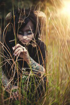 Photographer: Kim Zier Makeup/Model: Lindsay Hufnagel