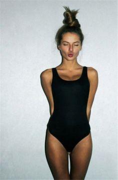Sexy-Backless-One-Piece-High-Cut-Swimwear-Monokini-Swimsuit-Bikini-Bathing-suit