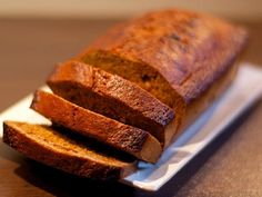 Pain d'épices au Thermomix Thermomix Desserts, Banana Bread, Biscuits, Sweets, Cooking, Pain Thermomix, Robot Thermomix, Food, Comme