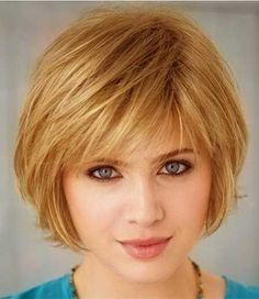 Cute Short Hair Styles for Women by kenya