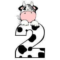 Farm Animal Party, Farm Animal Birthday, Farm Birthday, Farm Party, 2nd Birthday Parties, Happy Birthday, Diy Bag Painting, Zoo Nursery, Cow Drawing