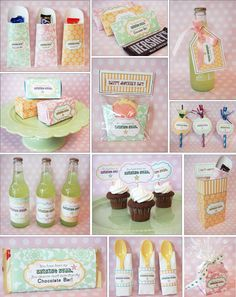 Mothers Day Saying Shining Star : Parties and Patterns, Fun ideas grow here!