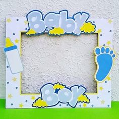 Ideas Para Cuadros De Baby Shower.13 Best Baby Shower Decorations Images In 2019