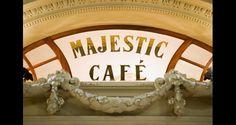 A las cuatro en el Majestic, cinco copas en Oporto - Marabilias - Tendencias, ocio, cultura y viajes en un magazine VozPopuli 08.07.2013