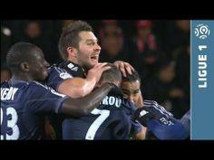 FOOTBALL -  Ligue 1 - Top buts 14ème journée - 2013/2014 - http://lefootball.fr/ligue-1-top-buts-14eme-journee-20132014/