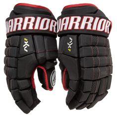 Warrior Dynasty AX1 Gloves, Hockey Glove | HockeySupremacy.com