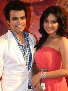 """Nach Baliye Season 6 contestants list revealed - The show will also have one of the most loved telly couples Rithvik Dhanjani and Asha Negi in the show. the couple's love story started on the sets of popular Zee tv show """"Pavitra Rishta""""."""