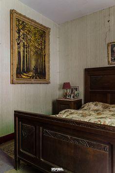 Abandoned manor S-7 | Flickr - Photo Sharing!