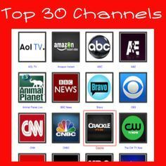 Here are the best Internet TV Channels for Watching Free TV online. Free Tv Streaming, Streaming Tv Channels, Free Tv Channels, Online Tv Channels, Best Internet Tv, Cable Tv Alternatives, Netflix Hacks, Tv Hacks, Free Movie Websites