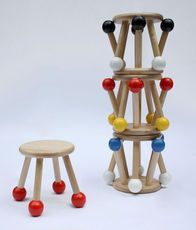 Pompula tuoli Muoto2 | DesignShopOutlet.com