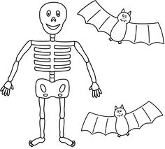 free skeleton coloring pages with coloring page skeleton pages printable for adults kids to