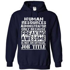 Human Resources ︻ AdministratorHuman Resources AdministratorHuman Resources Administrator