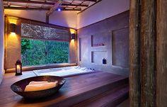 Spa na Serra do Cipó sintoniza arquitetura, bem-estar e natureza - Notícias - LUGARCERTO