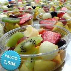 Producto - FRUTAL