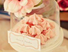 Parisian Romance - Vintage - Dessert Table Printable Party Decorations - Paris Birthday, Girl Baby Shower, Bridal Shower - FULL SET. $25.00, via Etsy.