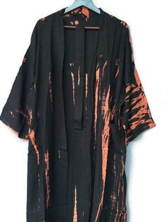 Kimono Dress, Kimono Jacket, Beautiful Outfits, Gorgeous Dress, Cotton Kimono, Cotton Jacket, Cotton Throws, Cotton Quilts, Woolen Scarves