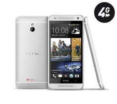 /** Priceshoppers.fr **/ Smartphone One mini - silver - Smartphone