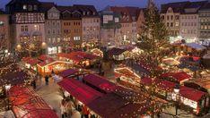 Joulu on saksalaisille vuoden tärkein juhla, jonka juhlinta aloitetaan hyvissä ajoin. Ensimmäiset merkit joulun lähestymisestä nähdään kaupoissa jo lähes heti kesän alennusmyyntien loputtua.