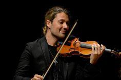 Konzert im Gasteig: David Garrett auf Recital Tournee   abendzeitung-muenchen.de