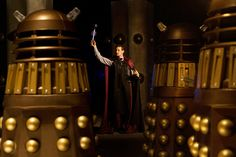 Doctor Who 2013 Christmas special recap/review: The Time of the Doctor #doctorwho