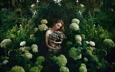 Every flower is a soul blossoming in nature | par © Bella Kotak