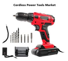 In this report, our team offers a comprehensive analysis of Cordless Power Tools market, SWOT analysis of the most prominent players in this landscape. Along with an industrial chain, market statistics in terms of revenue, sales, price, capacity, regional market analysis, segment-wise data, and market forecast information are offered in the full study, etc. Cordless Power Tools, Business Performance, Swot Analysis, Statistics, Regional, Industrial, Study, Marketing, Chain
