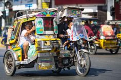 19 Best Tricycle images in 2016 | Pinoy, Bicycle safety