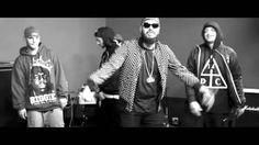 Costa Gold - TheCypherDeffect Apresenta: DAMASSACLAN!  [Haikaiss, DonCesão, Família Madá & DJ EB]