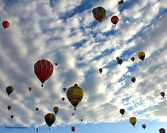 Fine Art Photography Home Decor Hot Air by TerraBytePhotography, $20.00