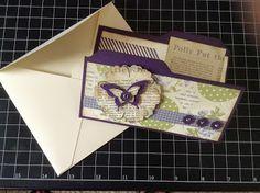 territerbear's stamp & scrap spot: File Folder Thinking of You Card