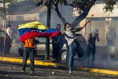 #R?cord de #Violencia en #Venezuela, con miles de #Asesinatos cada a?o  #TNxDE - http://a.tunx.co/d7G6N