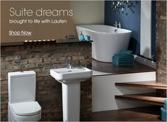 Laufen Bathrooms | Italian Bathroom Design – Big Bathroom Shop