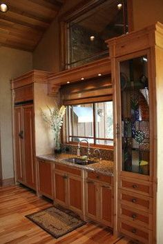Mission Style Homes Interiors | Craftsman Style Homes Design Ideas, Pictures, ... | Architecture and ...