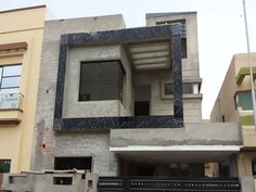 Construction Cost in pakistan 10 marla house and more Top Construction Companies, Construction Cost, 3 Storey House Design, Modern House Design, Double Story House, Types Of Bricks, Masonry Work, Build Your House