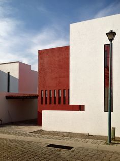 Casa LA CEREZA  Novhus Oficina de Arquitectura  Puebla, México